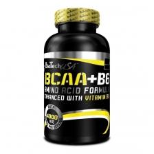BioTech USA BCAA + B6 340 tab