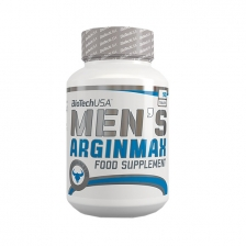 BioTech USA Men-s Arginmax 90 tab