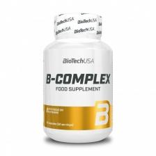 BioTech B Complex 60 tab