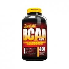 MUTANT BCAA Capsules 640 mg х 400 caps