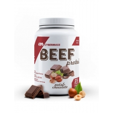 Cybermass Beef protein cocktail 750g