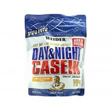 Weider Day & Night Casein 500 g