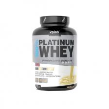 VPLab 100% Platinum Whey 908g