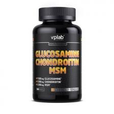 VPLab Glucosamine & Chondroitin & MSM 180tab (срок до 8/19)