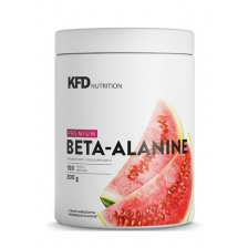 KFD Nutrition Beta-Alanine 300g