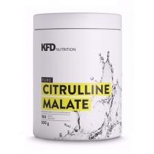 KFD Nutrition Citrulline Malate 500g
