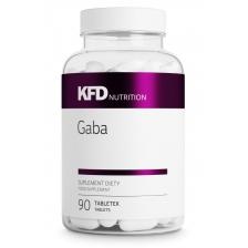 KFD Nutrition GABA 90tab