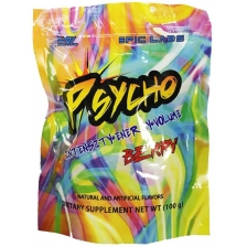 Epic labs PSYCHO 100g