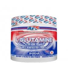 APS Nutrition L-Glutamine 500g