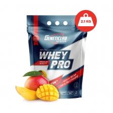 GeneticLab WHEY PRO 2100g