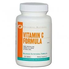 UN Vitamin C Formula 100 tab