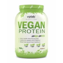 VPLab Vegan Protein 700г