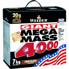 Weider Mega Mass 4000 7kg