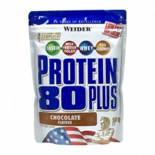 Weider Protein 80 Plus 500 g