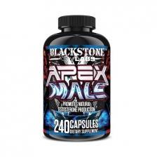 Blackstone Labs Apex Male 240caps (топовый тесто бустер с мощным составом)
