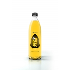 Fitness Drink СТ Isocarb с соком 0.8L (спайка 8 шт.)