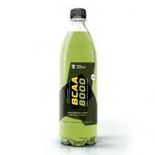Fitness Drink СТ 8000 BCAA с соком 0.8L (спайка 8 шт.)