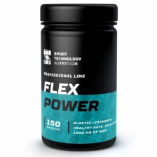 Sport Technology Flex Power 150caps