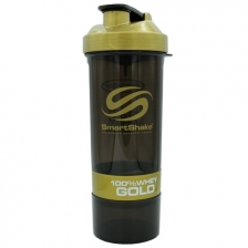 Шейкер Muscletech Gold