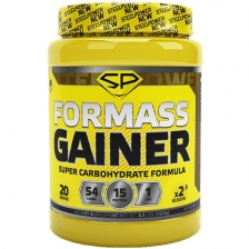 Steel Power For Mass Gainer 1500 g