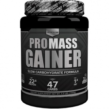 Steel Power Pro Mass Gainer 1500 g