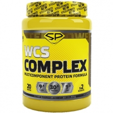 Steel Power WCS COMPLEX 900 g