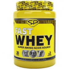 Steel Power Fast Whey Protein 900 g