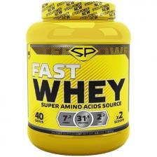 Steel Power Fast Whey Protein 1800 g