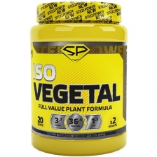 Steel Power ISO VEGETAL 900 g