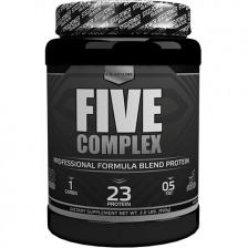 Steel Power FIVE Complex 900 g (просрочен)