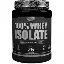 Steel Power 100% Whey Isolate 900 g