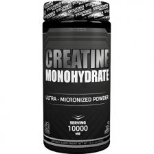 Steel Power Creatine Monohydrate 400 g