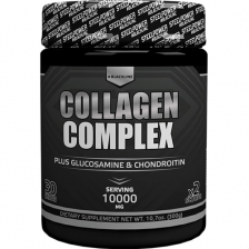 Steel Power Collagen Complex 300 g