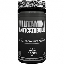 Steel Power Glutamine Натуральный 400 g