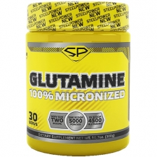 Steel Power Glutamine 300g