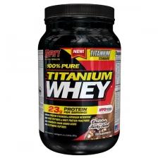 SAN 100% Pure Titanium Whey 2lb