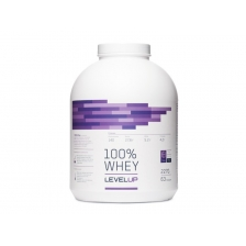 Level Up 100% Whey 2270 г