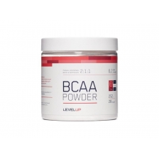 Level UP Aminoblast BCAA Powder 252 г