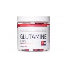 Level UP Glutamine 270 caps