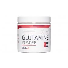 Level Up Glutamine Powder 240г