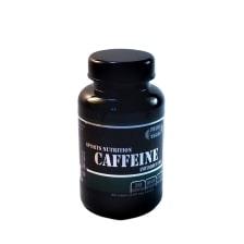 Frog Tech Caffeine 30 капсул 250 мг