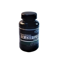 Frog Tech BETA-Ecdysterone 60 капсул 500 мг (50 мг чистого)