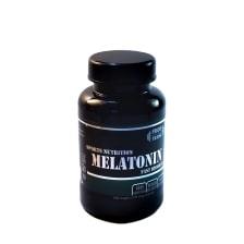 Frog Tech MELATONIN 60 капсул 10 мг
