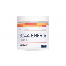 Level UP BCAA Energy 252 г