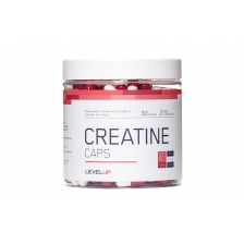 Level UP Creatine 270 caps