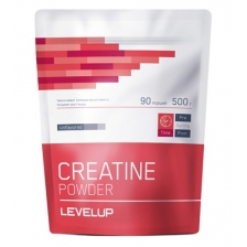 Level Up Creatine Powder 500 г