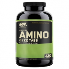ON Super Amino 2222 320tab