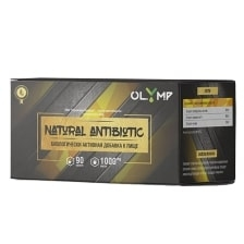 OLYMP POWER - Natural antibiotic 1000mg 90caps