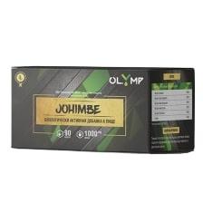 OLYMP POWER - Johimbe 1000mg 90caps