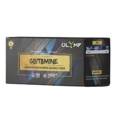OLYMP POWER - Glutamin 1000mg 90caps